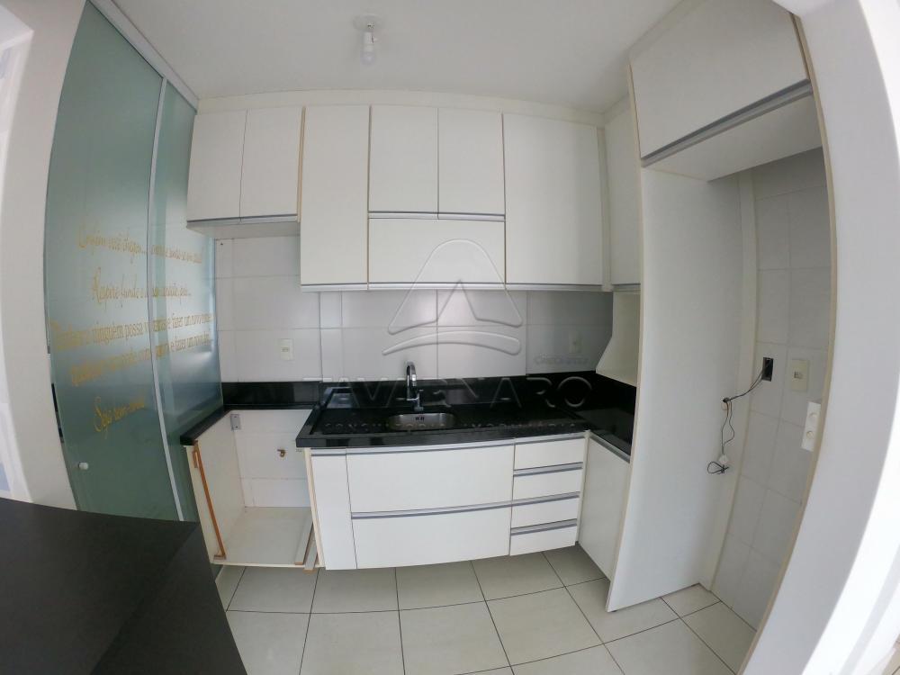 Alugar Apartamento / Padrão em Ponta Grossa apenas R$ 800,00 - Foto 4