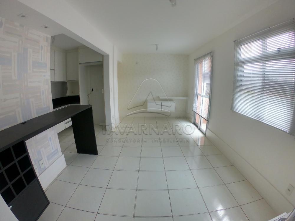 Alugar Apartamento / Padrão em Ponta Grossa apenas R$ 800,00 - Foto 3