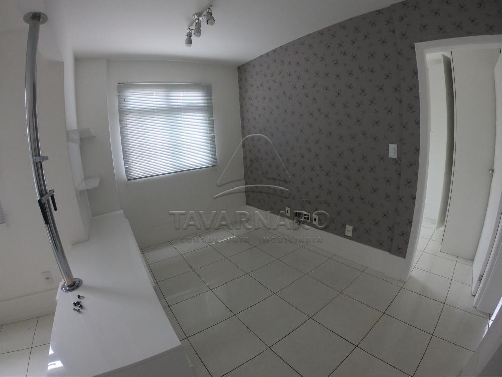 Alugar Apartamento / Padrão em Ponta Grossa apenas R$ 800,00 - Foto 7