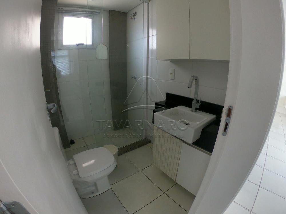 Alugar Apartamento / Padrão em Ponta Grossa apenas R$ 800,00 - Foto 8
