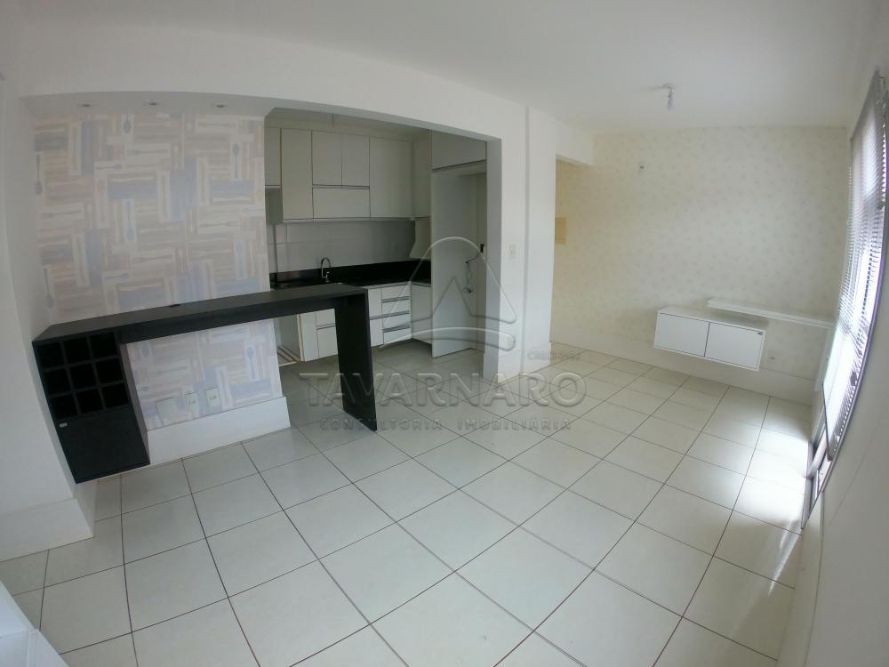 Alugar Apartamento / Padrão em Ponta Grossa apenas R$ 800,00 - Foto 5
