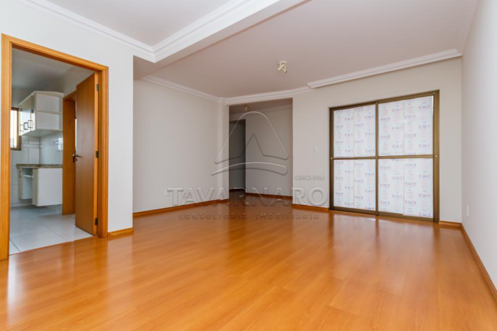 Alugar Apartamento / Padrão em Ponta Grossa R$ 1.300,00 - Foto 2