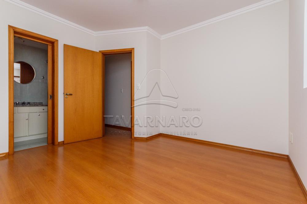 Alugar Apartamento / Padrão em Ponta Grossa R$ 1.300,00 - Foto 14