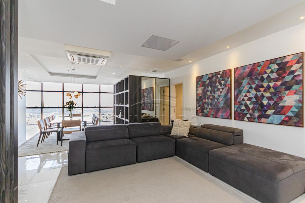 Comprar Apartamento / Padrão em Ponta Grossa R$ 1.600.000,00 - Foto 4