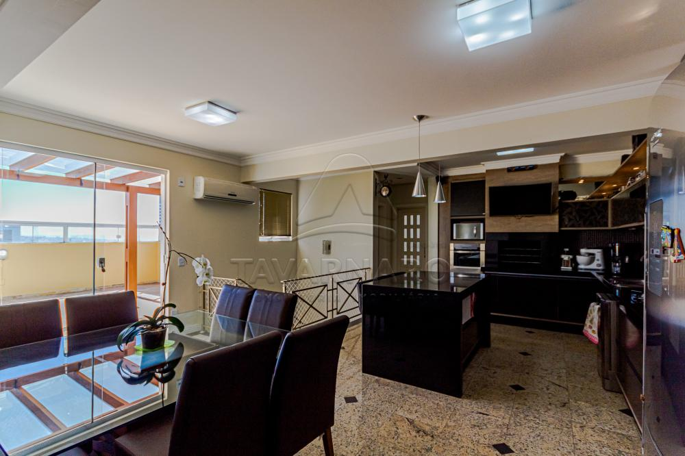 Comprar Apartamento / Cobertura em Ponta Grossa R$ 649.900,00 - Foto 17