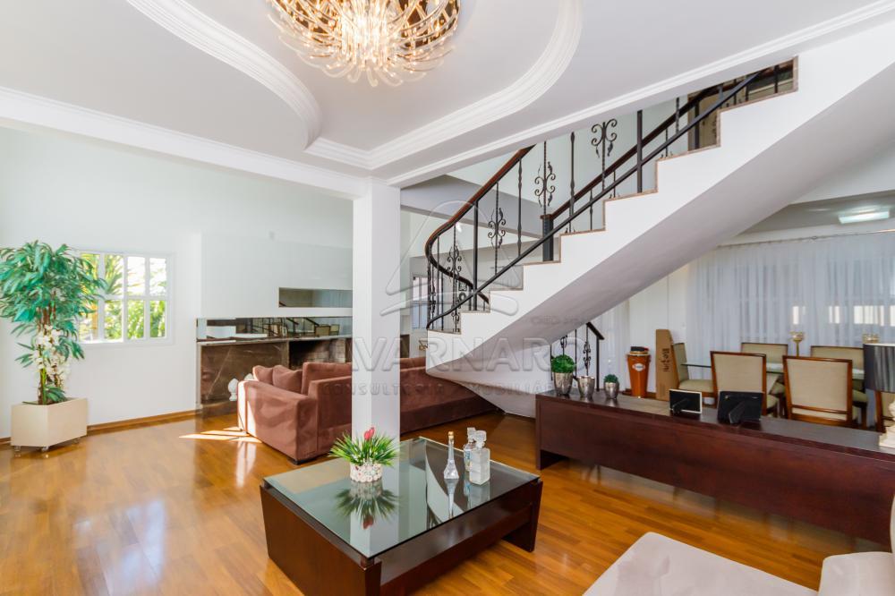 Comprar Casa / Condomínio em Ponta Grossa R$ 2.200.000,00 - Foto 2