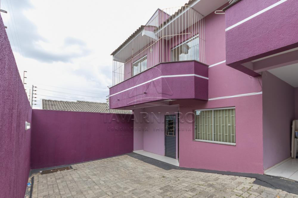 Alugar Casa / Sobrado em Ponta Grossa R$ 1.200,00 - Foto 1