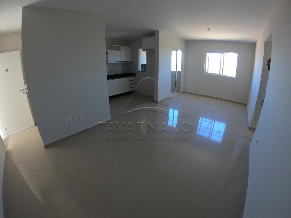 Alugar Apartamento / Padrão em Ponta Grossa apenas R$ 1.500,00 - Foto 3