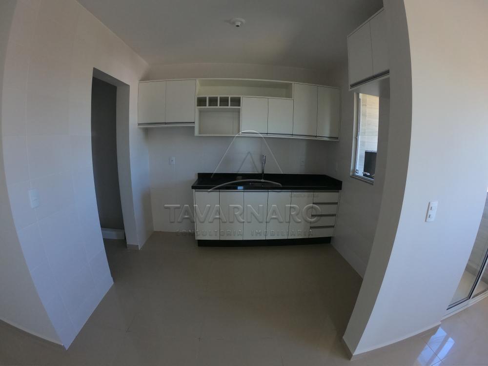 Alugar Apartamento / Padrão em Ponta Grossa apenas R$ 1.500,00 - Foto 4