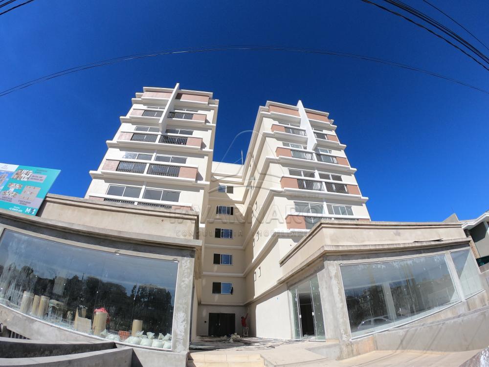 Alugar Apartamento / Padrão em Ponta Grossa apenas R$ 1.500,00 - Foto 2