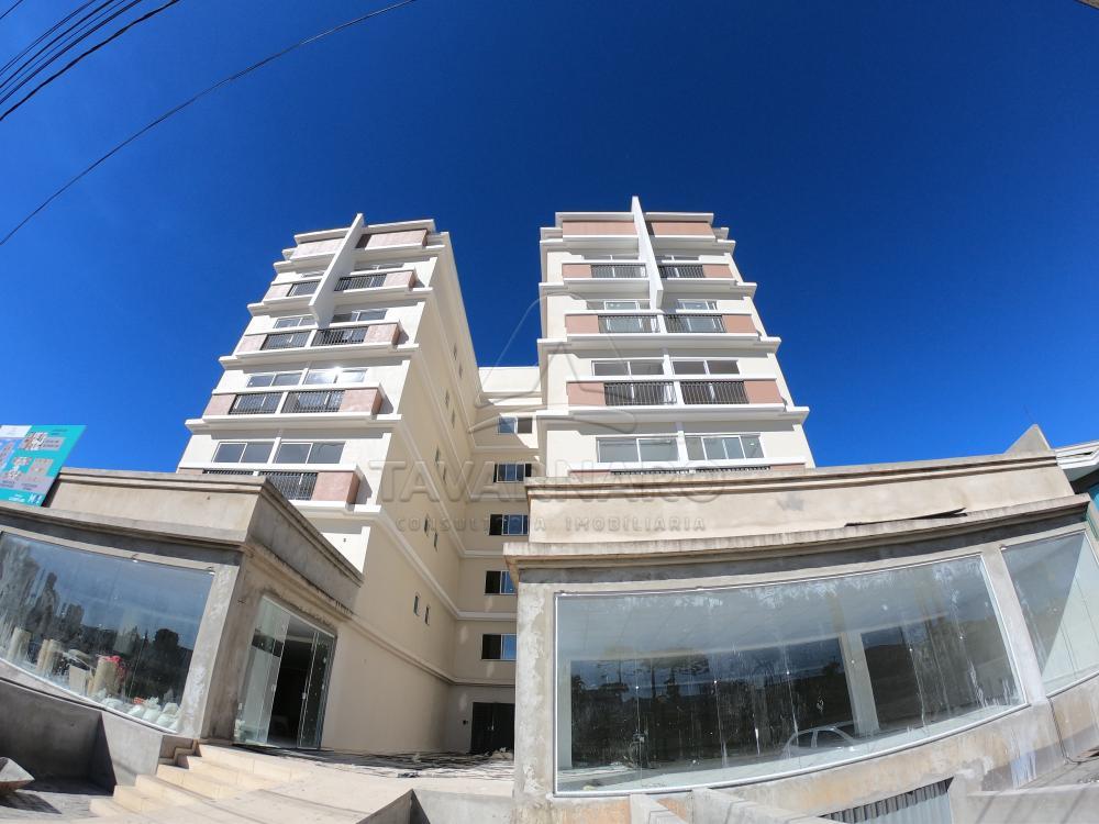 Alugar Apartamento / Padrão em Ponta Grossa apenas R$ 1.500,00 - Foto 1