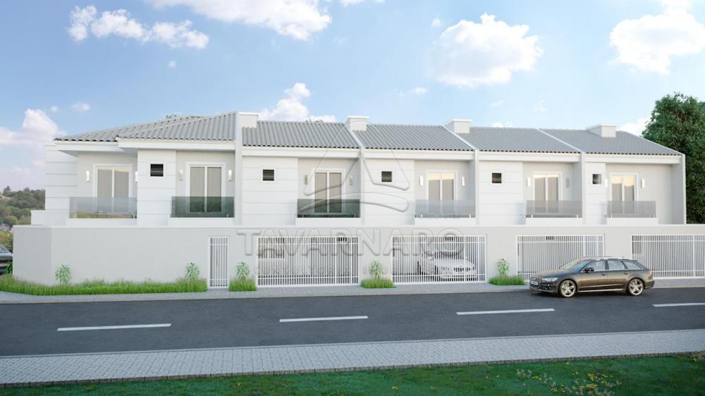 Comprar Casa / Sobrado em Ponta Grossa apenas R$ 350.000,00 - Foto 1