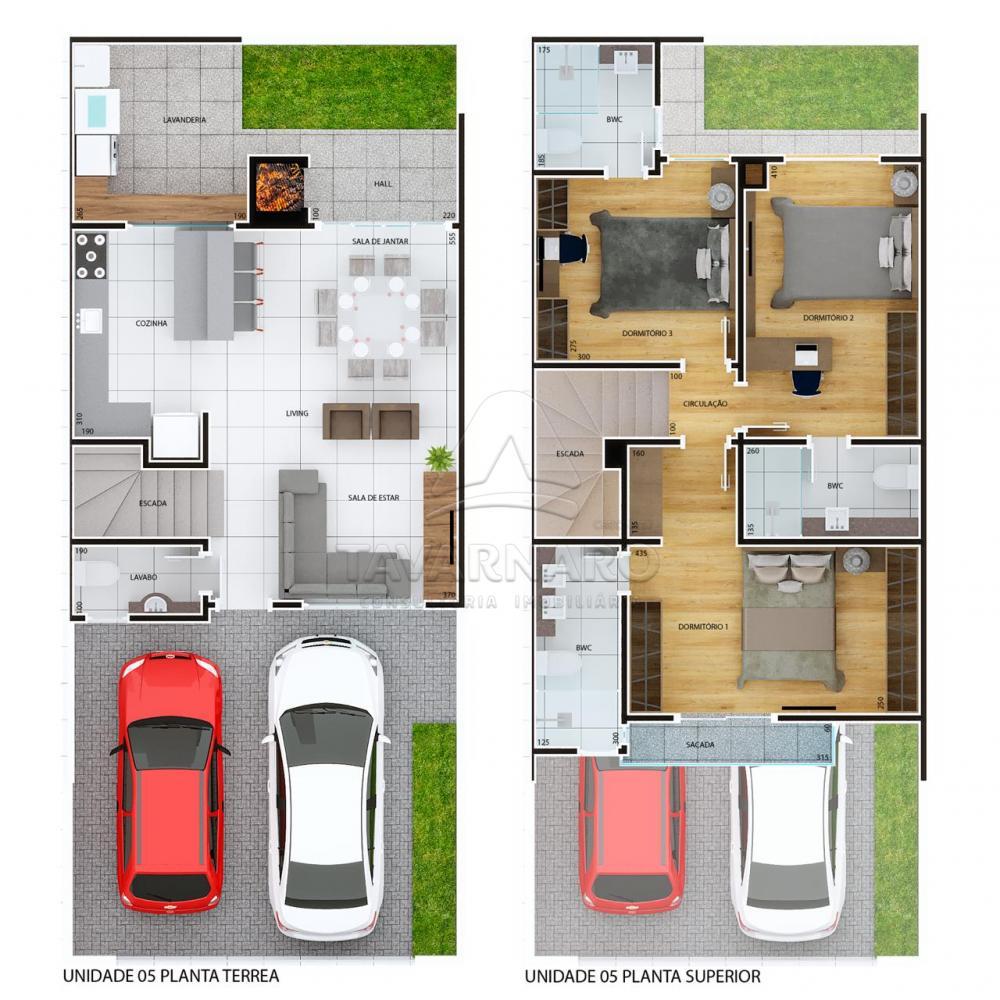 Comprar Casa / Sobrado em Ponta Grossa apenas R$ 400.000,00 - Foto 2