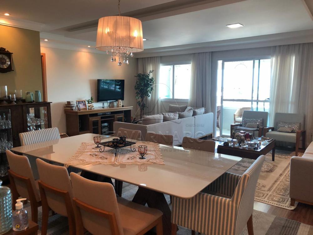 Comprar Apartamento / Padrão em Ponta Grossa R$ 610.000,00 - Foto 2