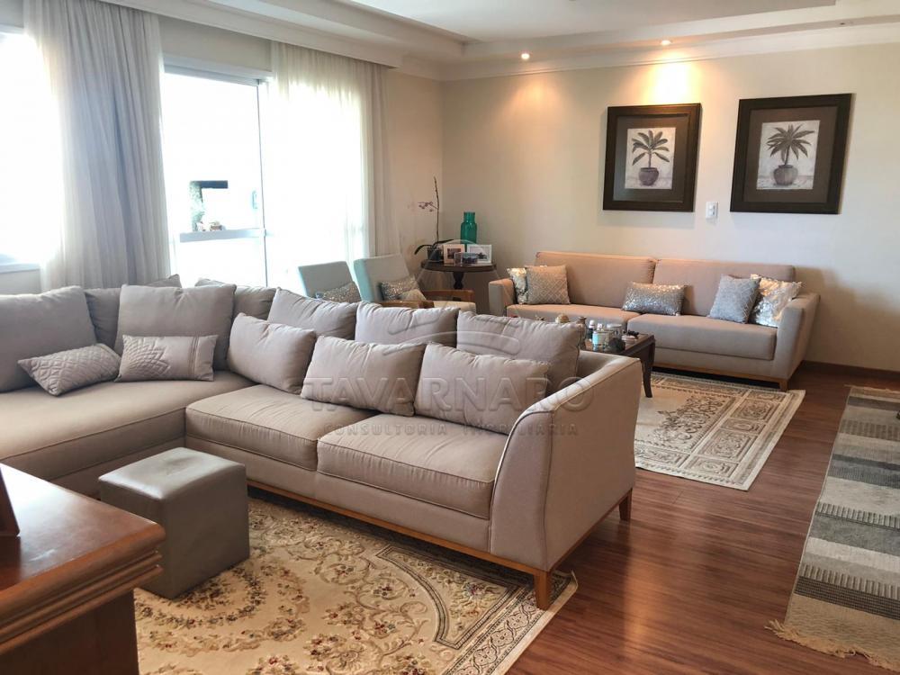 Comprar Apartamento / Padrão em Ponta Grossa R$ 610.000,00 - Foto 3