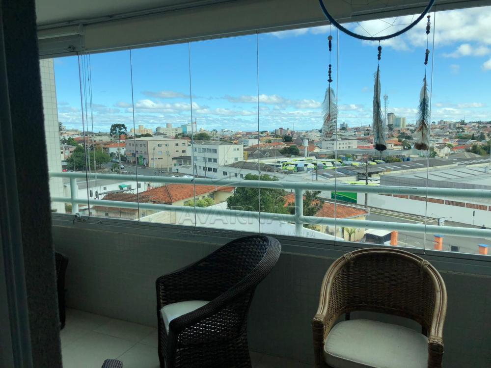 Comprar Apartamento / Padrão em Ponta Grossa R$ 610.000,00 - Foto 8