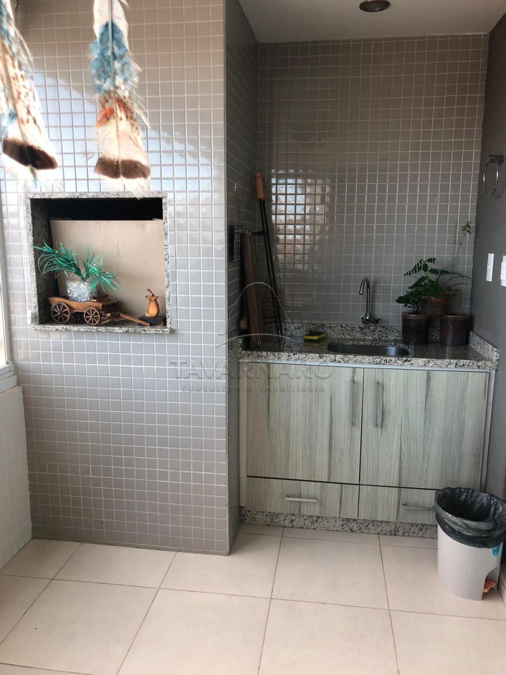 Comprar Apartamento / Padrão em Ponta Grossa R$ 610.000,00 - Foto 9