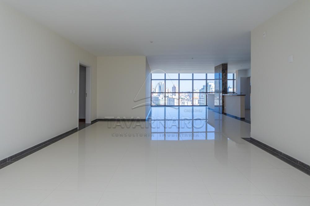 Comprar Apartamento / Padrão em Ponta Grossa apenas R$ 1.100.000,00 - Foto 3