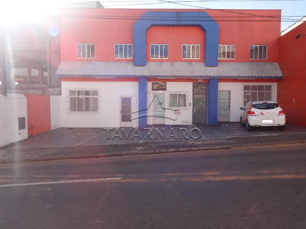 Alugar Apartamento / Kitinete em Ponta Grossa R$ 550,00 - Foto 9