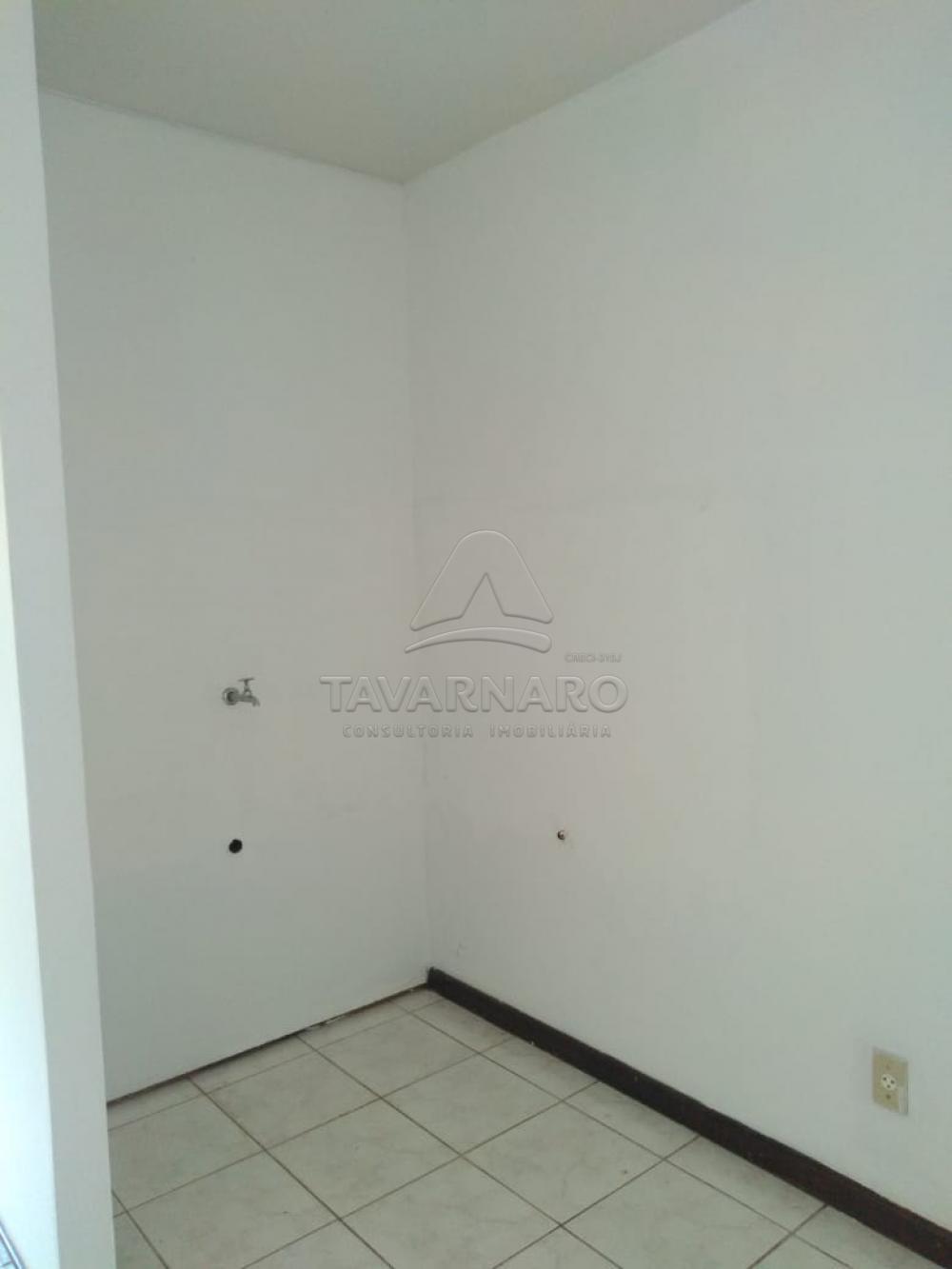 Alugar Apartamento / Kitinete em Ponta Grossa R$ 550,00 - Foto 2