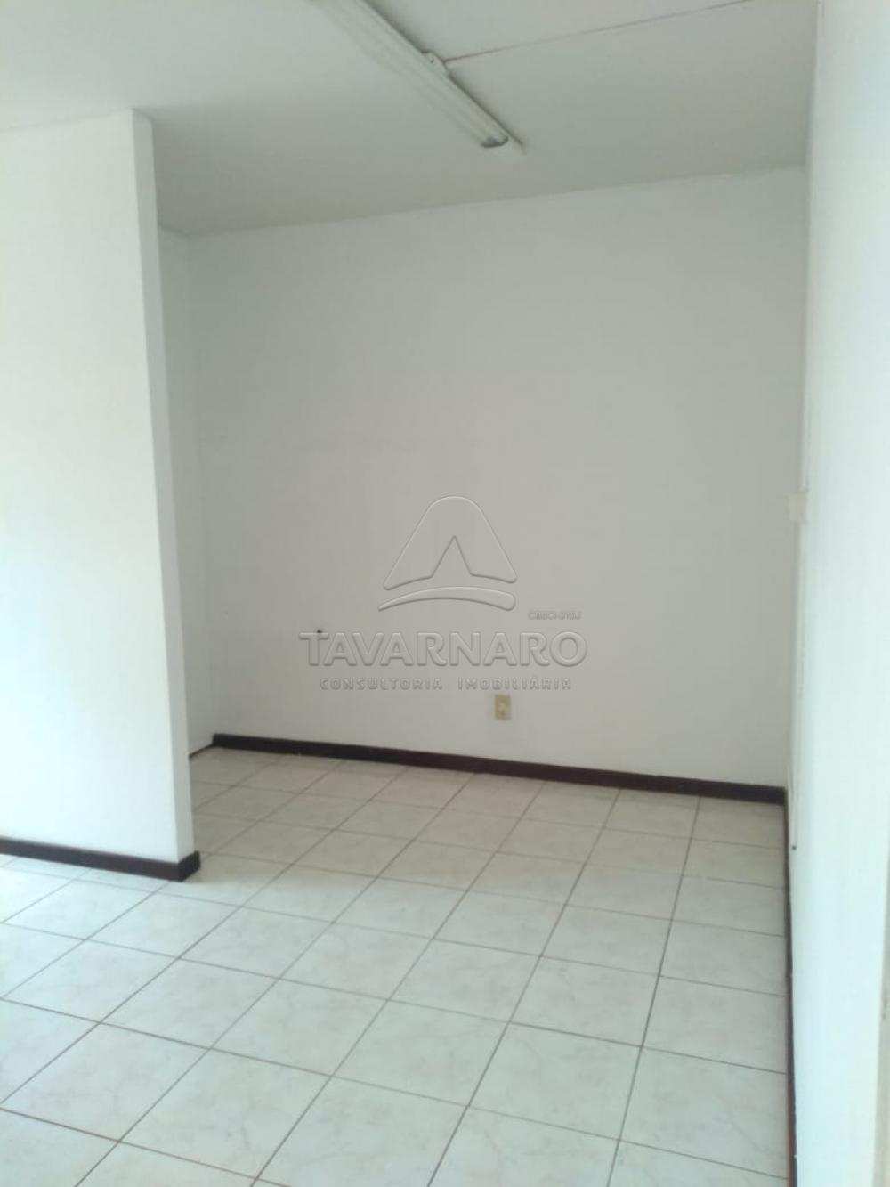 Alugar Apartamento / Kitinete em Ponta Grossa R$ 550,00 - Foto 6