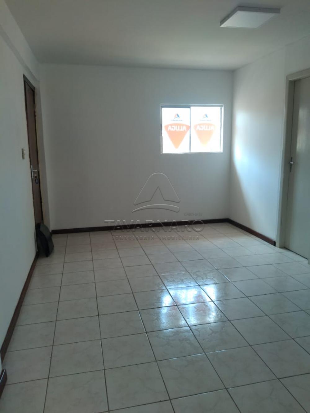 Alugar Apartamento / Kitinete em Ponta Grossa R$ 550,00 - Foto 7