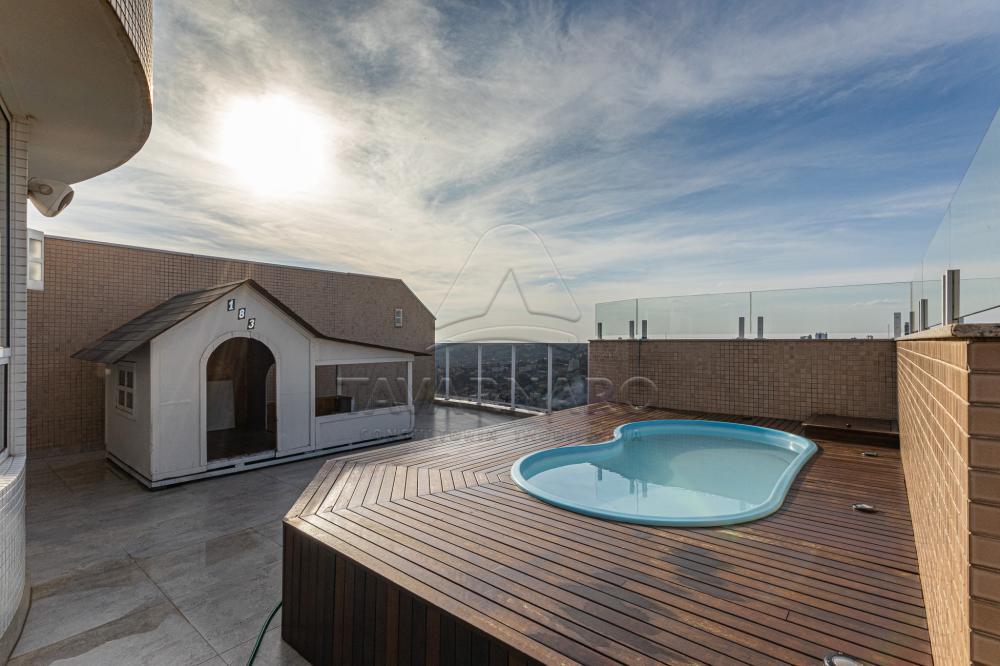 Comprar Apartamento / Cobertura em Ponta Grossa R$ 1.690.000,00 - Foto 30