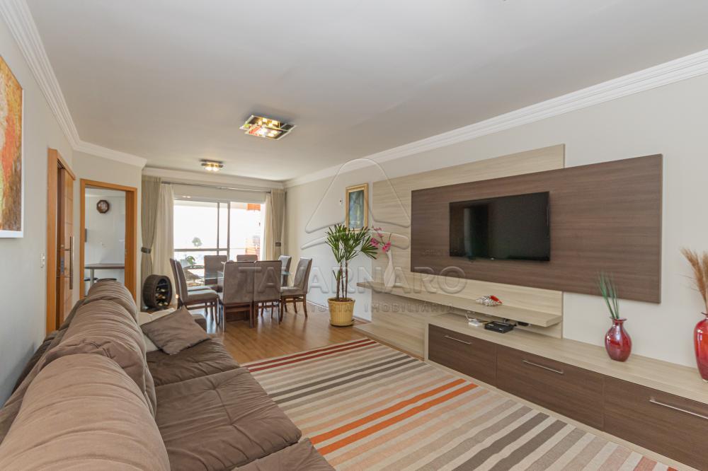 Comprar Apartamento / Padrão em Ponta Grossa apenas R$ 565.000,00 - Foto 4