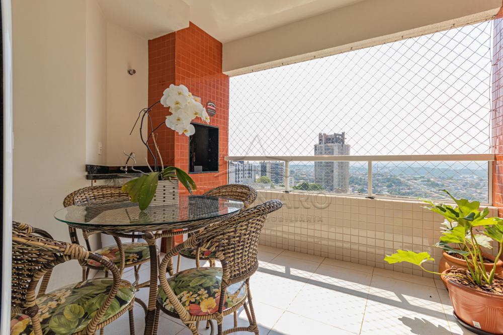 Comprar Apartamento / Padrão em Ponta Grossa apenas R$ 565.000,00 - Foto 1
