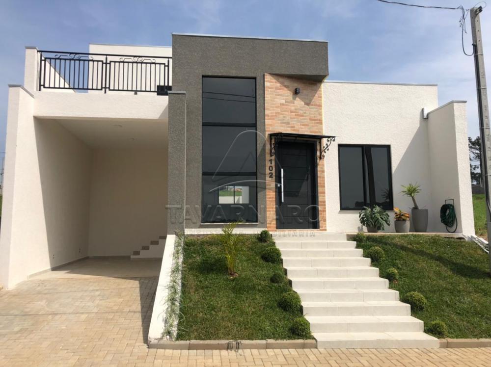 Comprar Casa / Condomínio em Ponta Grossa R$ 490.000,00 - Foto 1