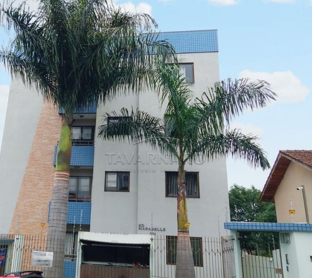 Alugar Apartamento / Padrão em Ponta Grossa R$ 1.000,00 - Foto 1