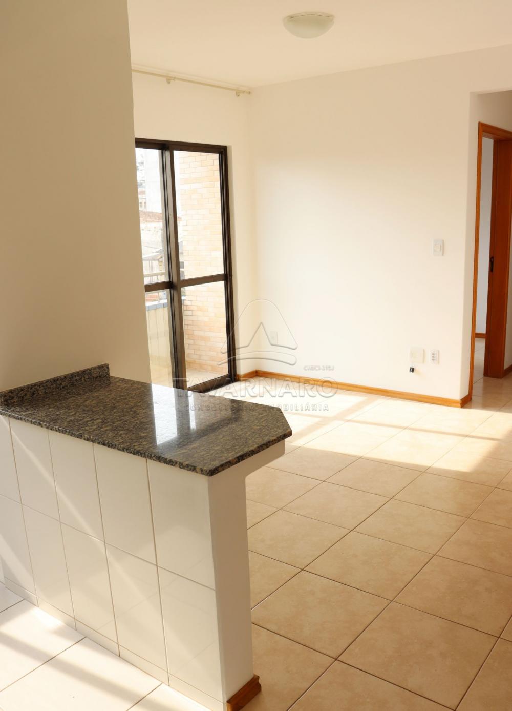 Alugar Apartamento / Padrão em Ponta Grossa R$ 1.000,00 - Foto 6