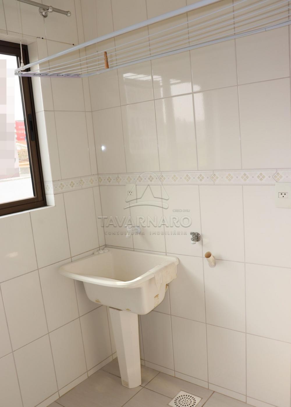 Alugar Apartamento / Padrão em Ponta Grossa R$ 1.000,00 - Foto 7