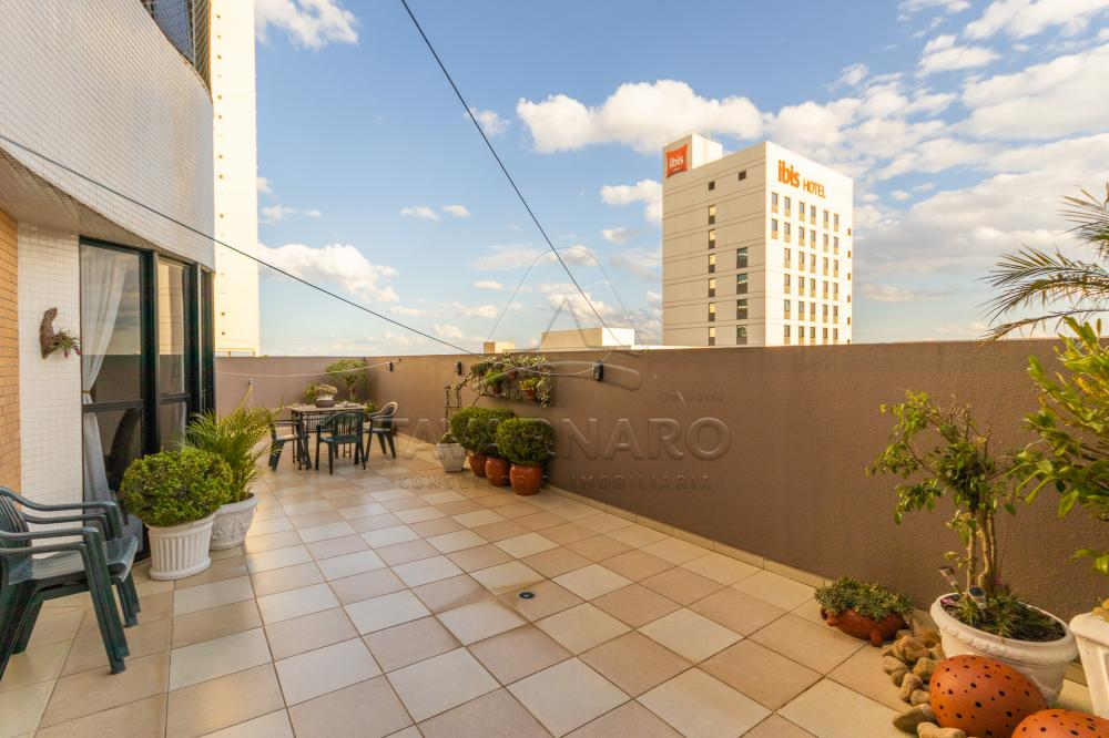 Comprar Apartamento / Padrão em Ponta Grossa R$ 650.000,00 - Foto 12