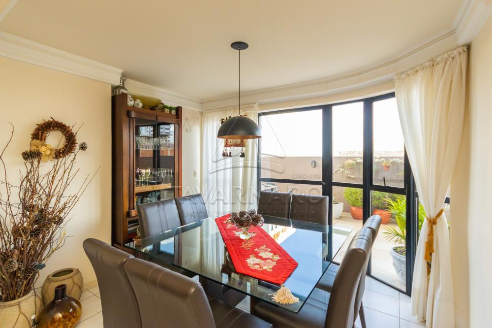 Comprar Apartamento / Padrão em Ponta Grossa R$ 650.000,00 - Foto 10
