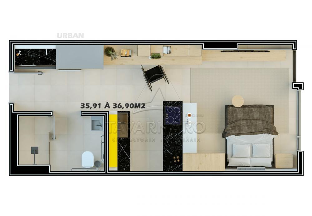Comprar Apartamento / Studio em Florianópolis R$ 433.148,10 - Foto 2
