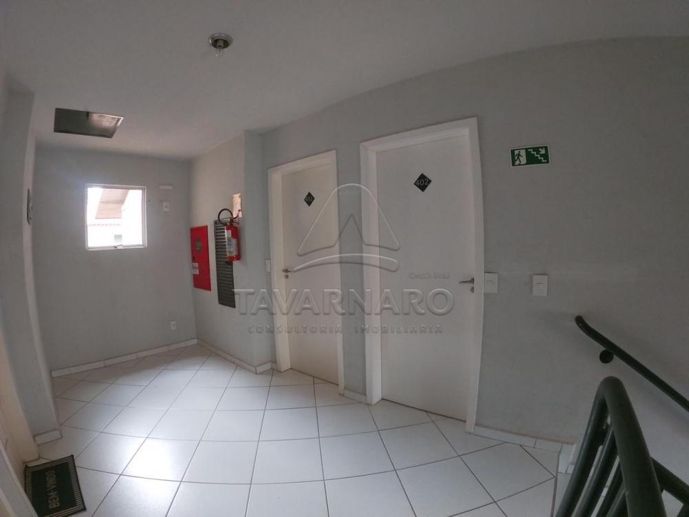 Alugar Apartamento / Padrão em Ponta Grossa apenas R$ 700,00 - Foto 18