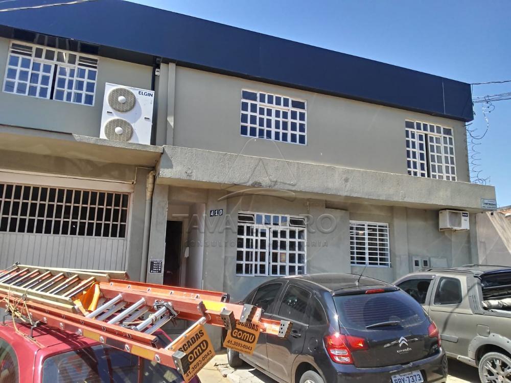 Alugar Comercial / Barracão em Ponta Grossa R$ 8.000,00 - Foto 1