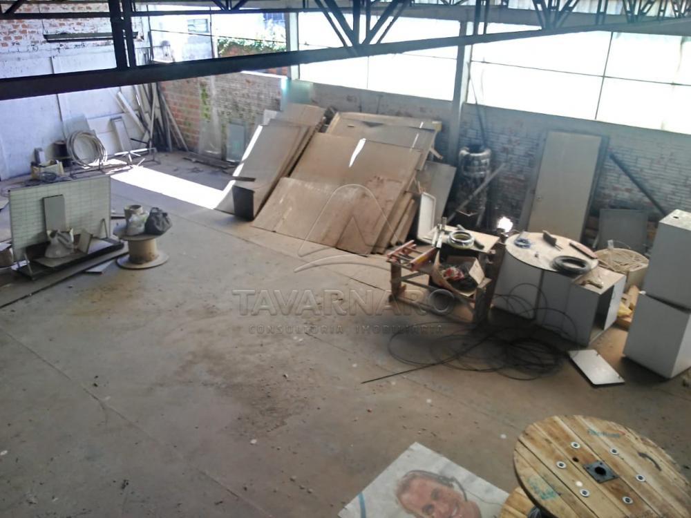 Alugar Comercial / Barracão em Ponta Grossa R$ 8.000,00 - Foto 5