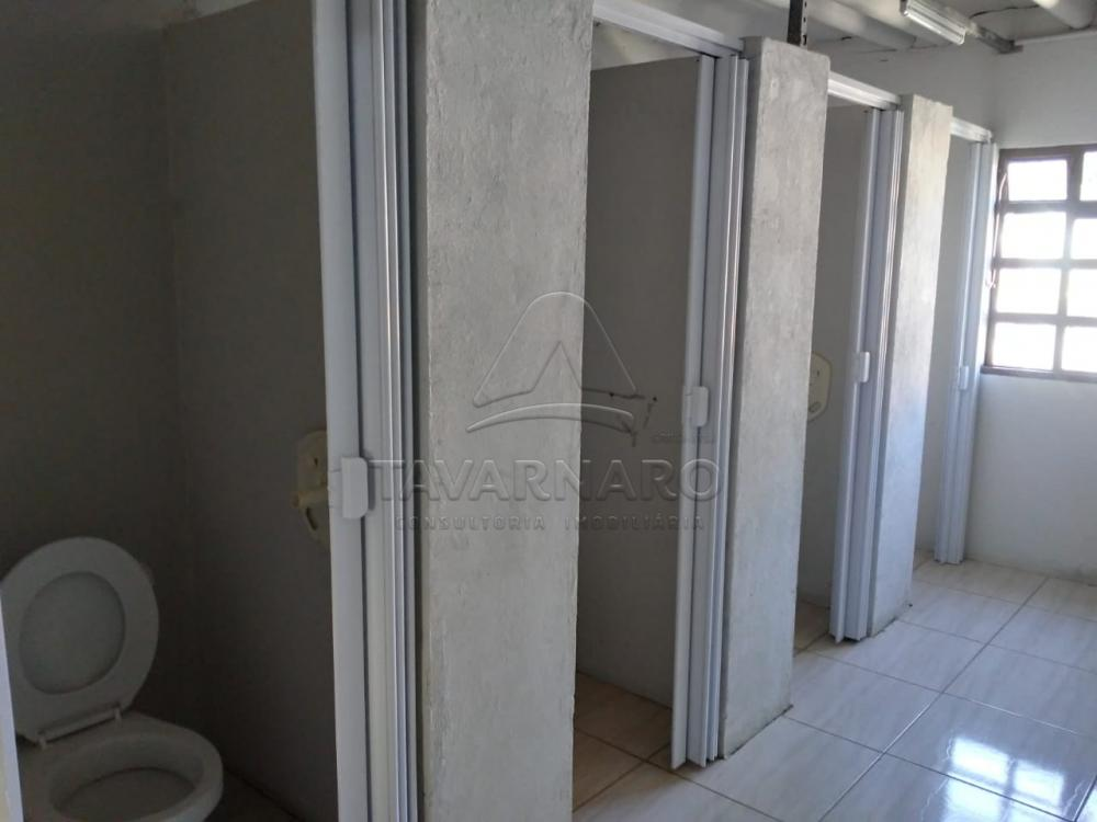 Alugar Comercial / Barracão em Ponta Grossa R$ 8.000,00 - Foto 7