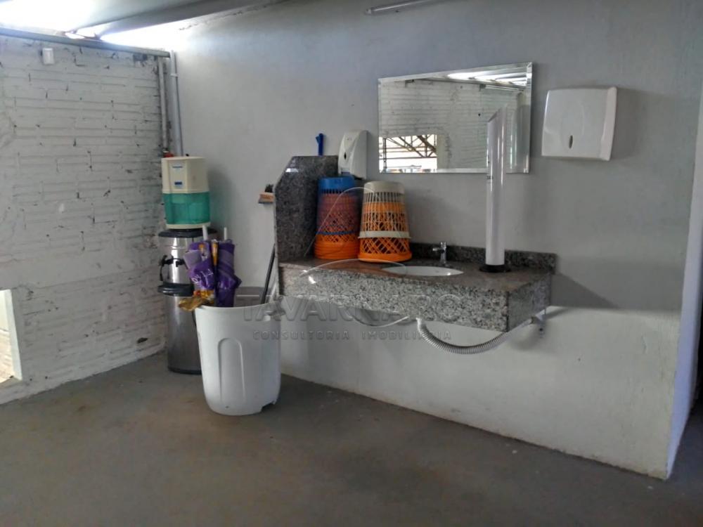 Alugar Comercial / Barracão em Ponta Grossa R$ 8.000,00 - Foto 8