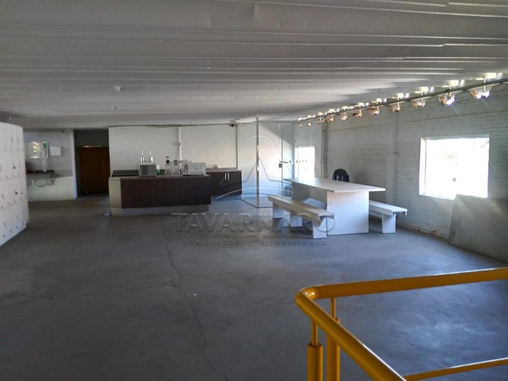 Alugar Comercial / Barracão em Ponta Grossa R$ 8.000,00 - Foto 11