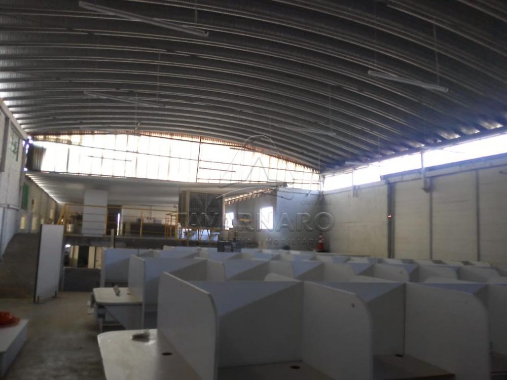 Alugar Comercial / Barracão em Ponta Grossa R$ 8.000,00 - Foto 19