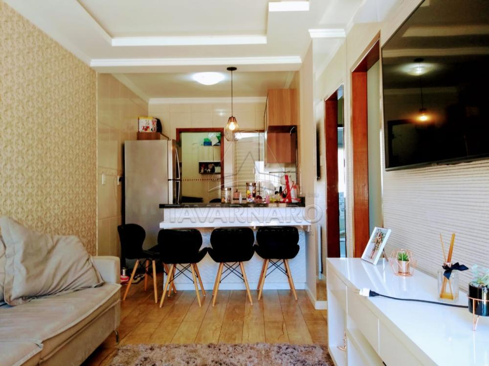 Comprar Casa / Condomínio em Ponta Grossa R$ 170.000,00 - Foto 3