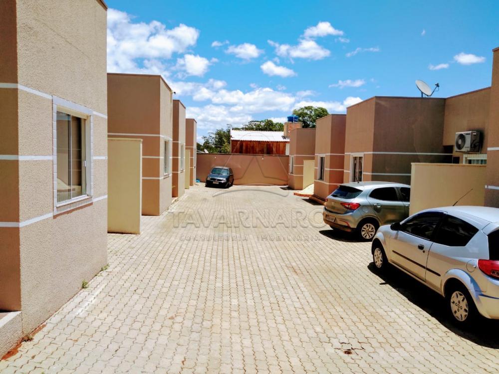 Comprar Casa / Condomínio em Ponta Grossa R$ 170.000,00 - Foto 2