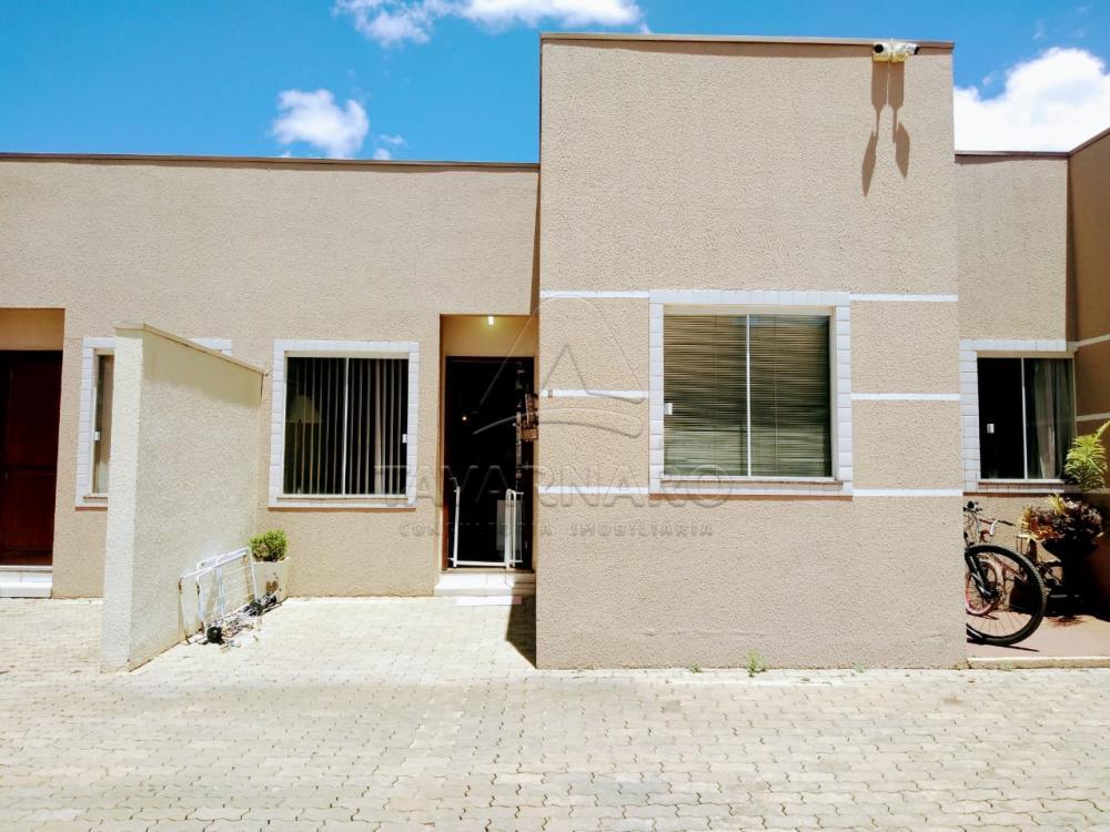 Comprar Casa / Condomínio em Ponta Grossa R$ 170.000,00 - Foto 14