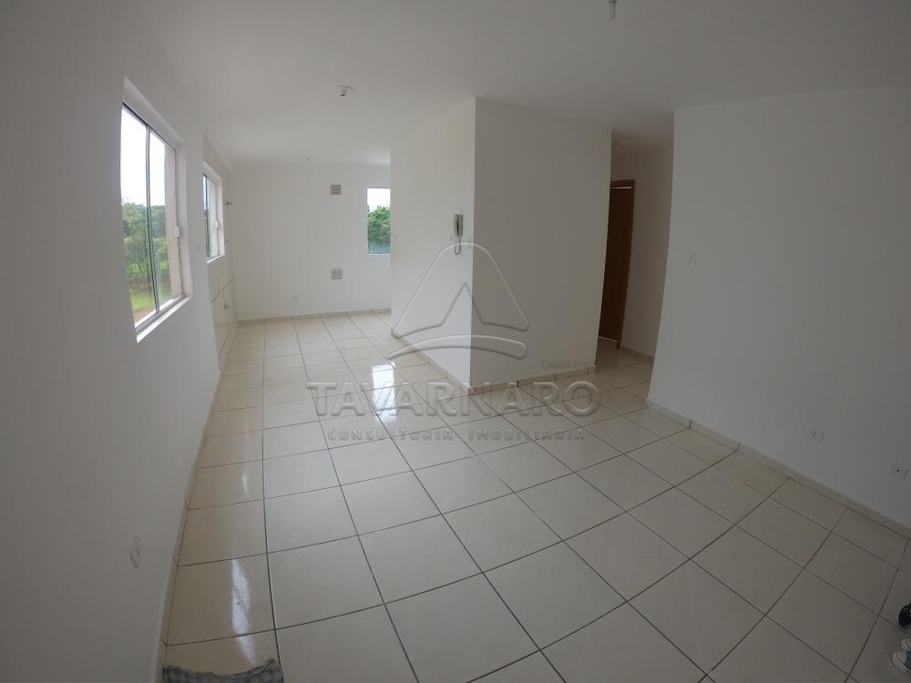 Alugar Apartamento / Padrão em Ponta Grossa R$ 600,00 - Foto 3