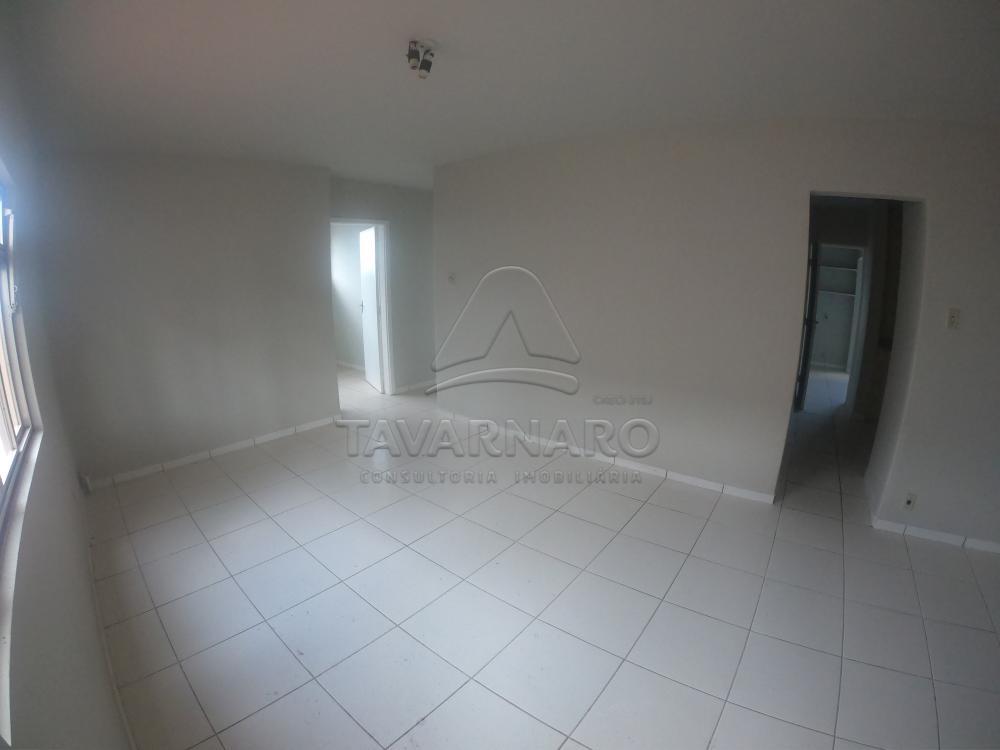 Alugar Apartamento / Padrão em Ponta Grossa R$ 950,00 - Foto 4