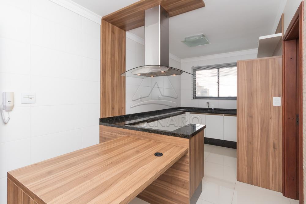 Alugar Apartamento / Padrão em Ponta Grossa apenas R$ 1.800,00 - Foto 1
