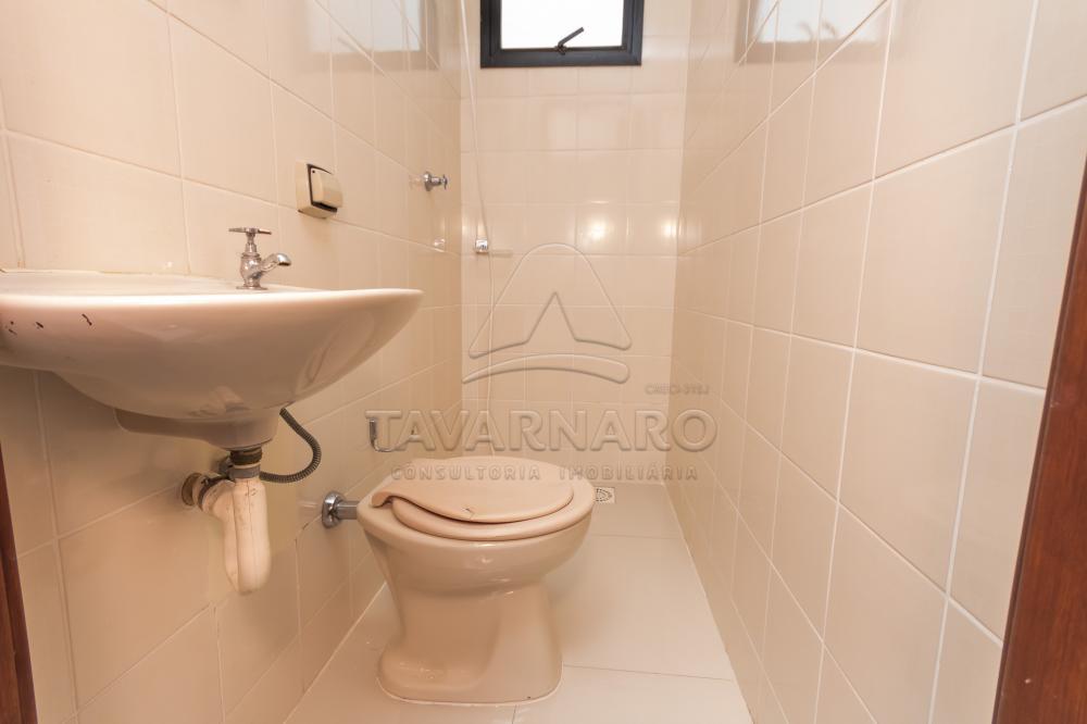 Alugar Apartamento / Padrão em Ponta Grossa apenas R$ 1.800,00 - Foto 14